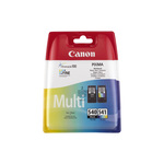 Canon PG-540 & CL-541 Multipack