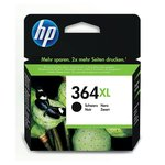HP 364 XL Black Ink Cartridge