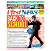 First News Kids Magazine