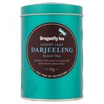 Dragonfly Leaf Teas of Distinction - Darjeeling
