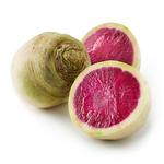 Natoora French Watermelon Radishes