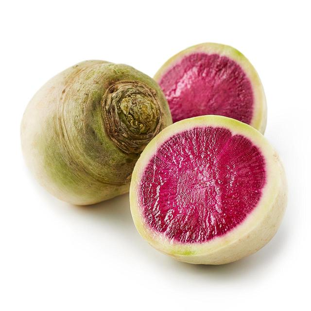 Natoora French Watermelon Radishes Ocado