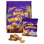 Cadbury Mini Dinosaurs