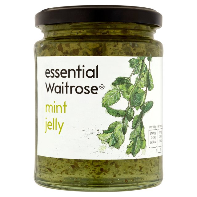 Mint Jelly essential Waitrose