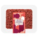 Ocado Lean Beef Steak Mince 5% Fat