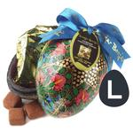 Booja Booja Fine de Champagne Truffles in Hand Painted Easter Egg