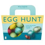 Waitrose Easter Egg Hunt Box