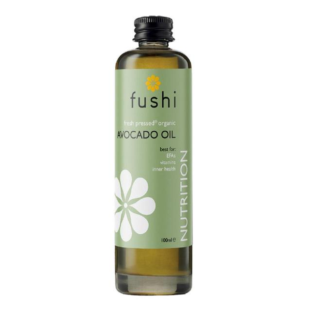 Fushi Organic Avocado Oil - Fresh Pressed