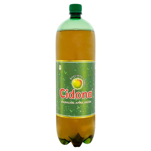 Cidona Sparkling Apple Drink 2L from Ocado