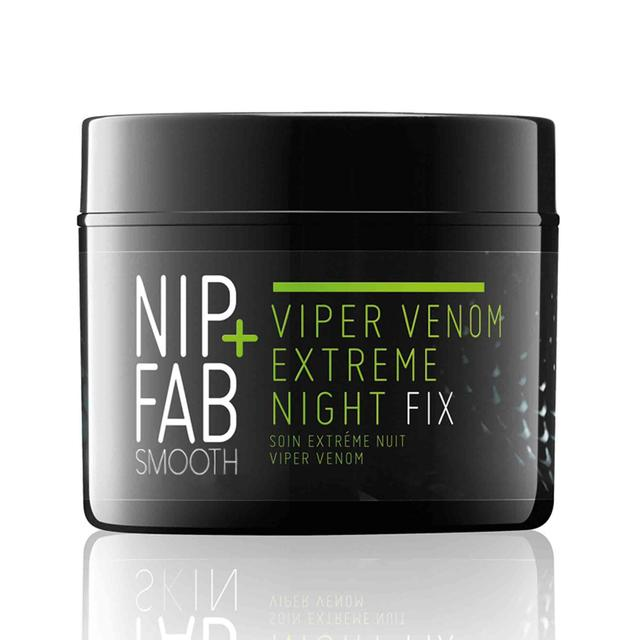 Nip+Fab Viper Venom Anti Aging Night Cream