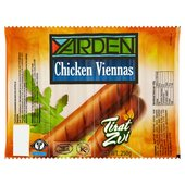 Yarden Chicken Viennas