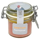 Heston from Waitrose Chicken Liver Parfait