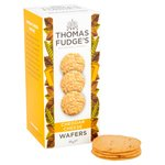 Fudge's Melty Cheddar Wafers