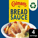 Colman's Bread Sauce Mix