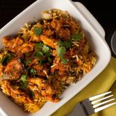 Chicken Biryani Waitrose