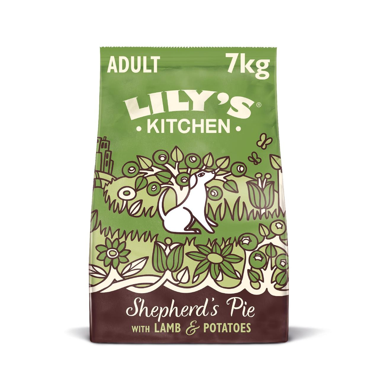 Lily S Kitchen Puppy Food For Adult Dogs