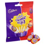 Cadbury Creme Eggs Mini Bag