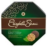 Elizabeth Shaw Dark Mint Crisp Chocolates