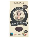 Quinola Mothergrain Organic & Fairtrade Black Quinoa