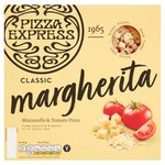 Pizza Express Margherita