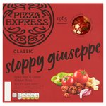 Pizza Express Sloppy Giuseppe