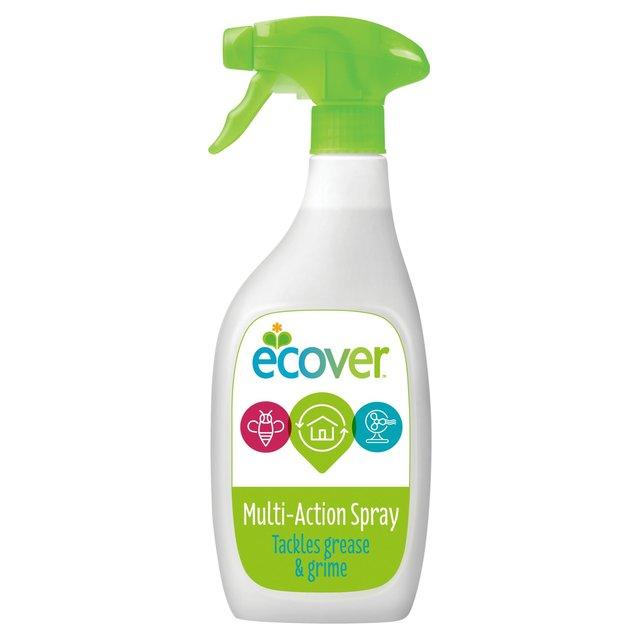 Multi surface spray