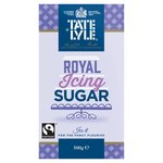 Tate & Lyle Fairtrade Royal Icing Sugar