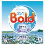 Bold 2in1 Washing Powder Lotus Flower & Water Lilly 22 Washes