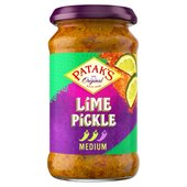 Patak's Lime Pickle