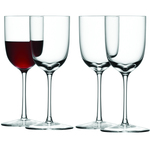 LSA Port Glasses Set 190ml