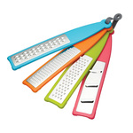 Colourworks Handheld Graters