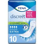 TENA Lady Extra Incontinence Pads