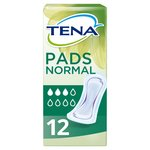 TENA Lady Normal Incontinence Pads