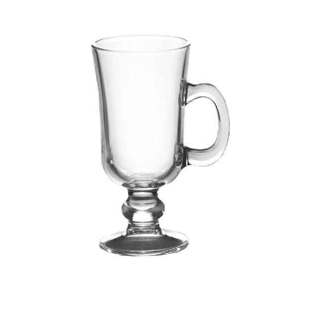 Ravenhead Entertain Irish Coffee Glasses Set Ocado