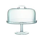 LSA Serve Cakestand & Dome