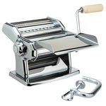 Imperia Italian Steel Double Pasta Cutter Machine