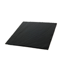 Just Slate Square Tablemats