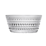 Iittala Kastehelmi Glass Bowl, Clear