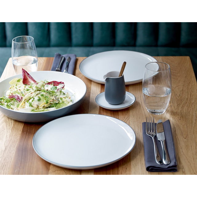 ... Gordon Ramsay Bread Street Plate 21cm White  sc 1 st  Ocado & Gordon Ramsay Bread Street Plate 21cm White from Ocado