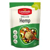 Linwoods Shelled Hemp Seeds