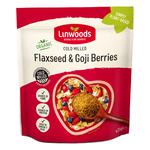 Linwoods Milled Flaxseed & Goji Berries