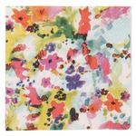 Talking Tables Floral Fiesta 3ply Paper Napkins, 10.5cm