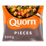 Quorn Frozen Chicken Style Pieces