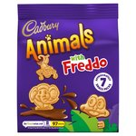 Cadbury Animal Mini Biscuits