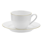 Royal Worcester Serendipity Fine Bone China Tea Cup & Saucer