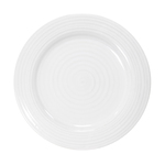 Sophie Conran for Portmeirion Dinner Plate 28cm, White