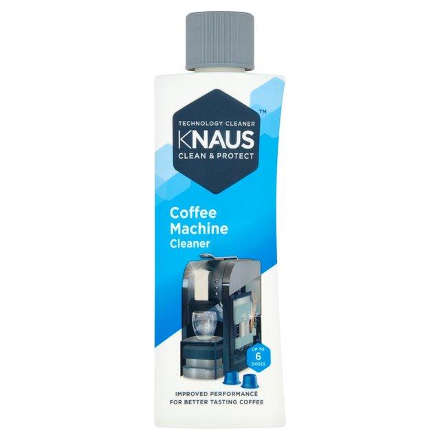 Knaus Coffee Machine Cleaner Ocado
