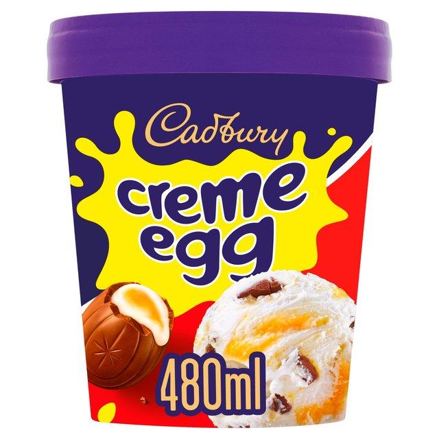 recipe: cadbury creme egg ingredients [27]