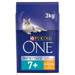 Purina ONE Senior Chicken & Whole Grain