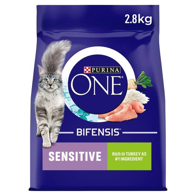 purina one sensitive turkey rice 3kg from ocado. Black Bedroom Furniture Sets. Home Design Ideas